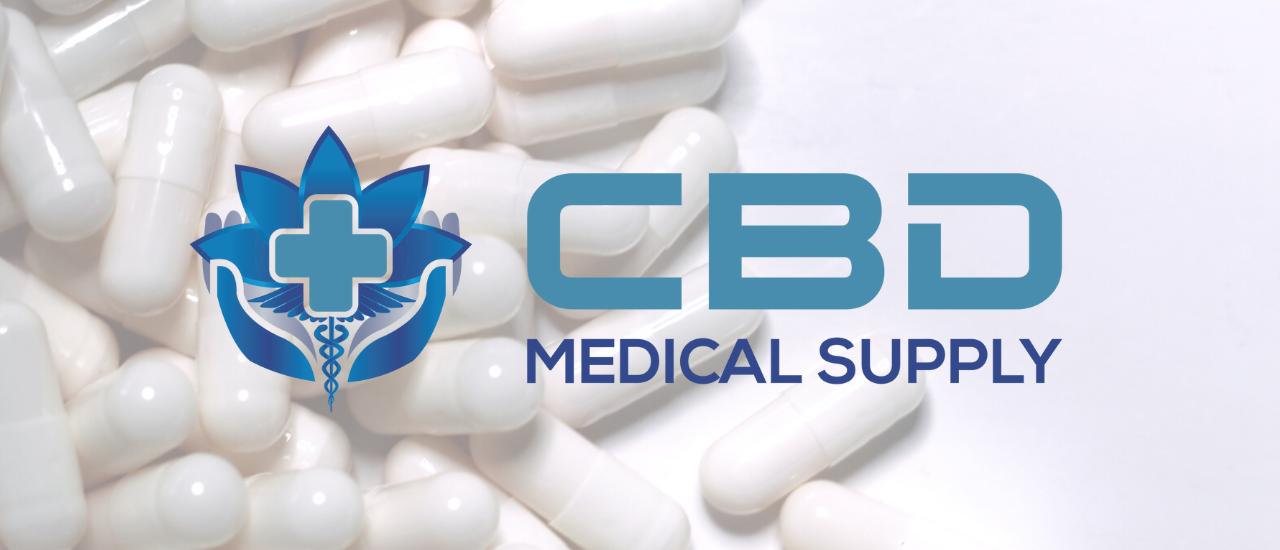 CBD Medical Supply